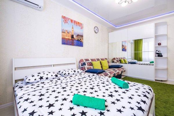 Апарт-Отель «ЖК Панорама» Жлобы, 139 - фото 5