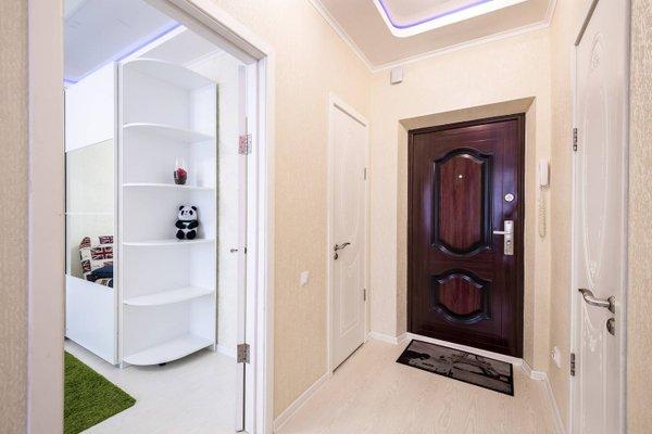 Апарт-Отель «ЖК Панорама» Жлобы, 139 - фото 8