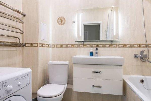Апарт-Отель «ЖК Панорама» Жлобы, 139 - фото 9