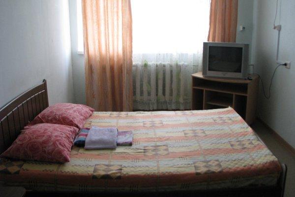 Мини-Отель Людмила - фото 15