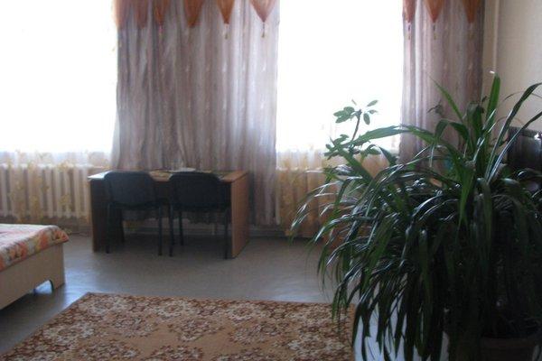 Мини-Отель Людмила - фото 12