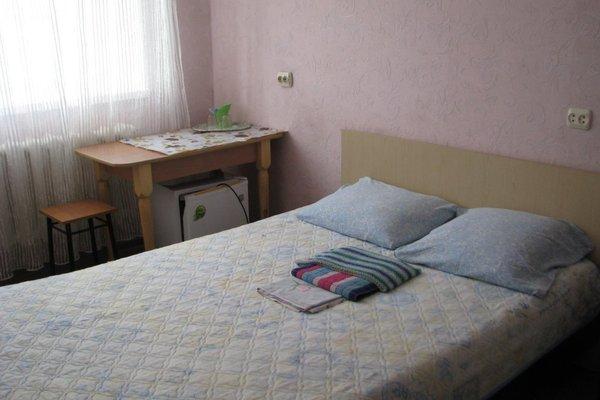 Мини-Отель Людмила - фото 4