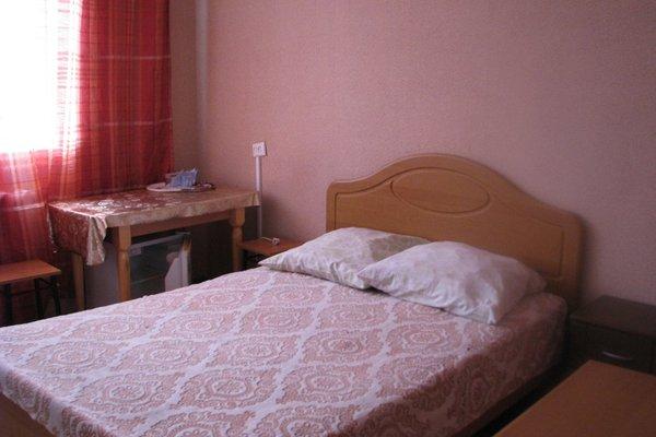 Мини-Отель Людмила - фото 7