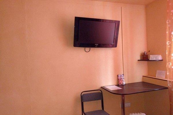Гостиница «Титул» - фото 10