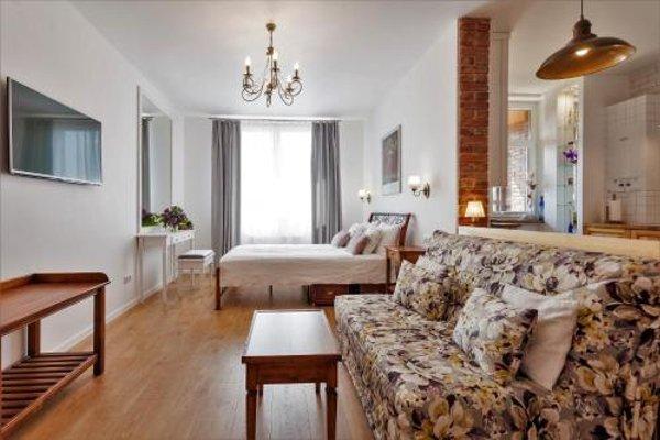 Apartments Gala - фото 39