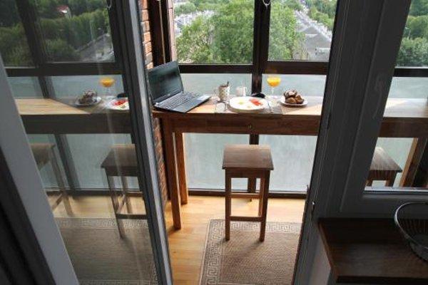 Apartments Gala - фото 4