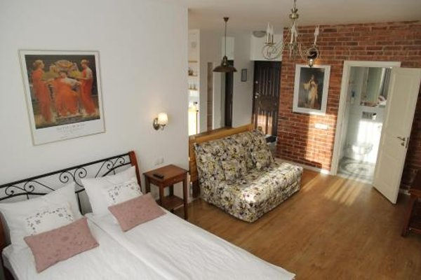 Apartments Gala - фото 9