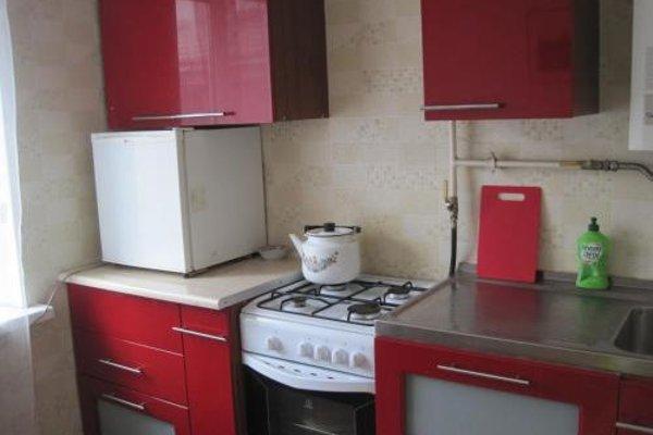 Apartments on Leninskiy Prospekt 52 - фото 7