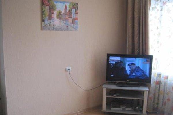Apartments on Leninskiy Prospekt 52 - фото 5