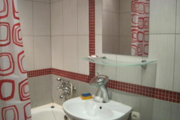 Apartments on Leninskiy Prospekt 52 - фото 6