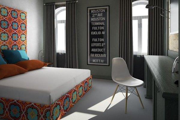 Отель Старый Город - фото 50
