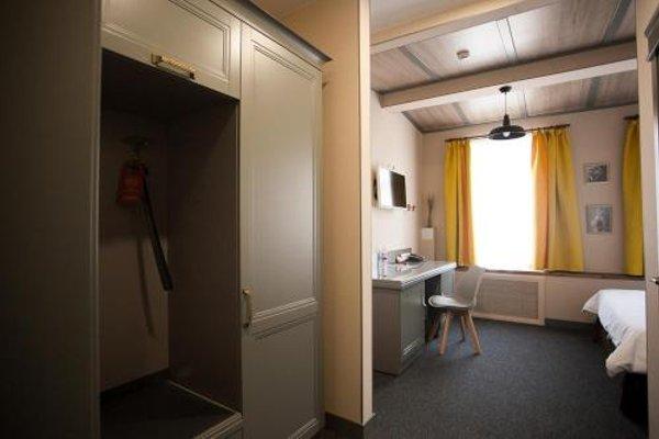 Отель Старый Город - фото 10