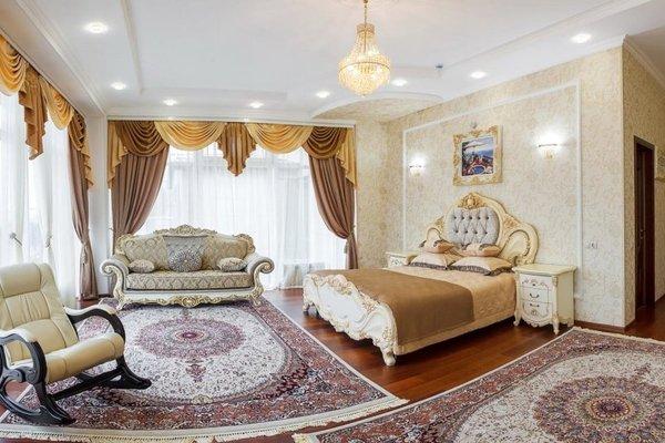 Гранд отель - 19