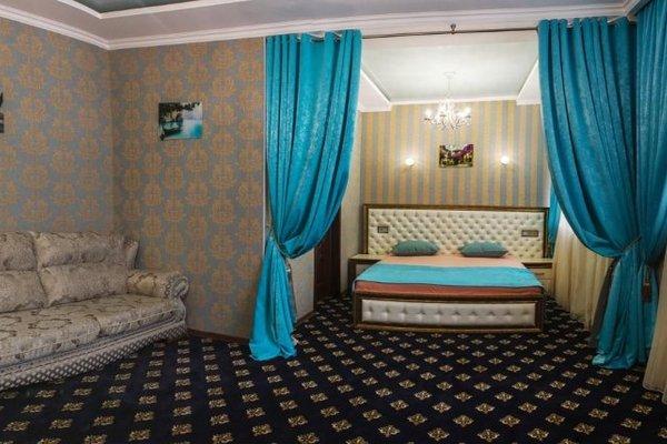 Гранд отель - 5