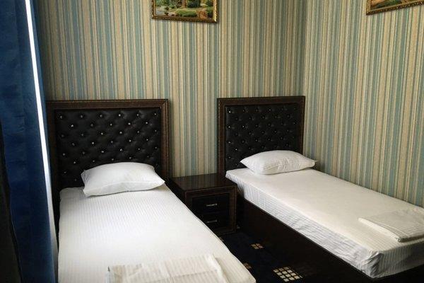 Гранд отель - 6
