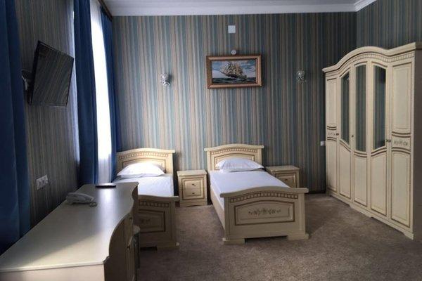 Гранд отель - 8