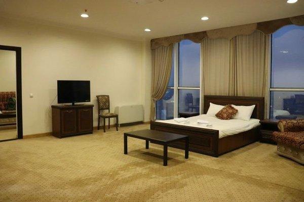 Отель «Аргун Сити» - фото 11