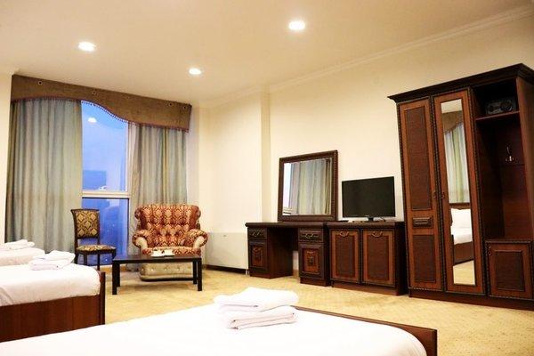 Отель «Аргун Сити» - фото 3