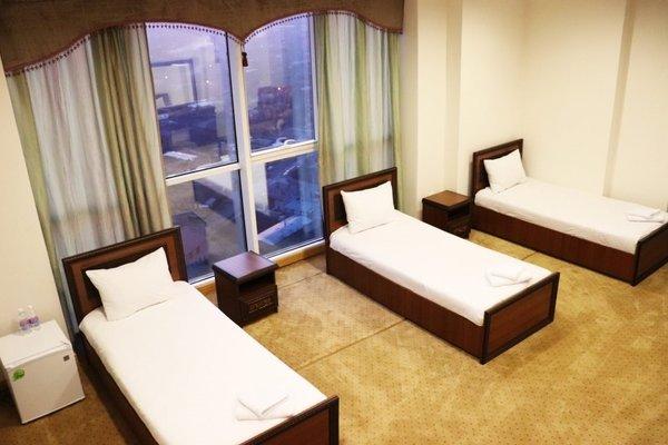Отель «Аргун Сити» - фото 4