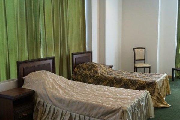 Отель «Аргун Сити» - фото 7