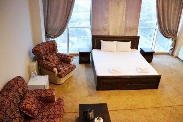 Отель «Аргун Сити» - фото 8