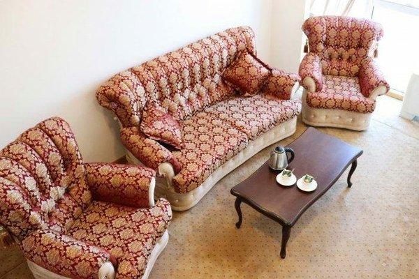 Отель «Аргун Сити» - фото 9