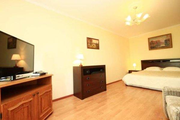 Отель «Берег Мечты» - фото 10