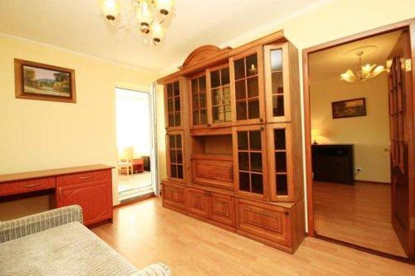 Отель «Берег Мечты» - фото 11