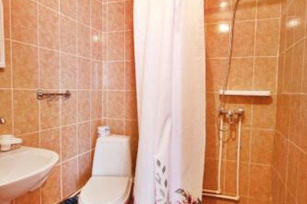 Отель «Берег Мечты» - фото 12