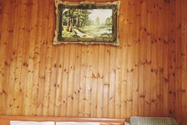 Отель «Берег Мечты» - фото 13