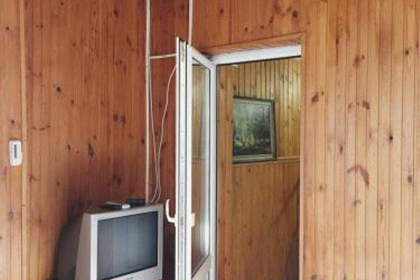 Отель «Берег Мечты» - фото 14