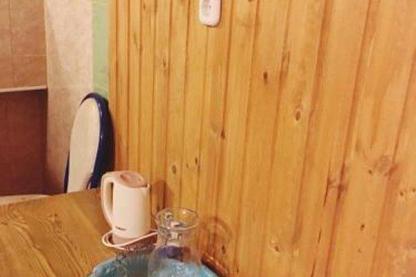 Отель «Берег Мечты» - фото 15