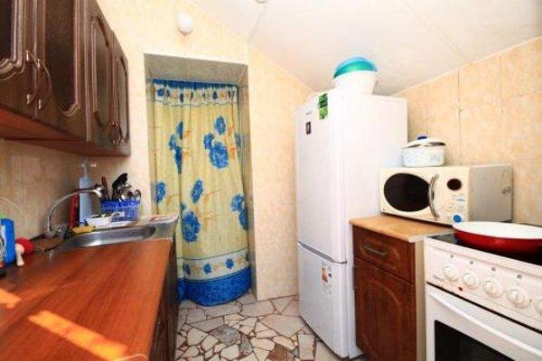 Отель «Берег Мечты» - фото 16