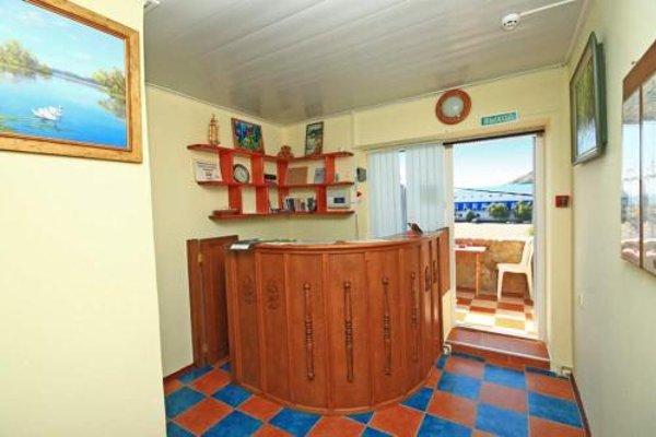 Отель «Берег Мечты» - фото 17