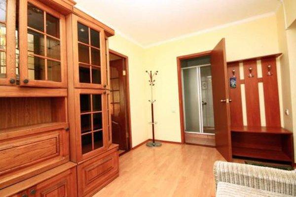 Отель «Берег Мечты» - фото 18