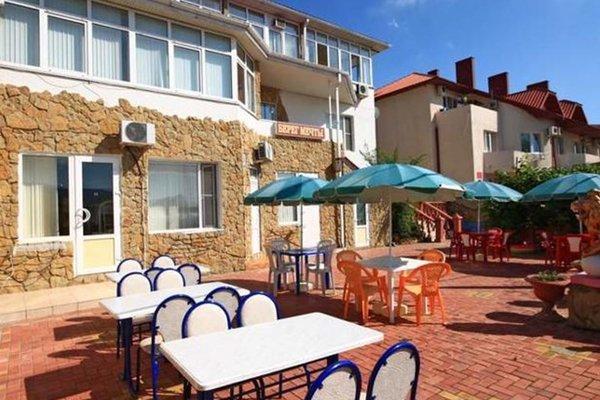 Отель «Берег Мечты» - фото 19