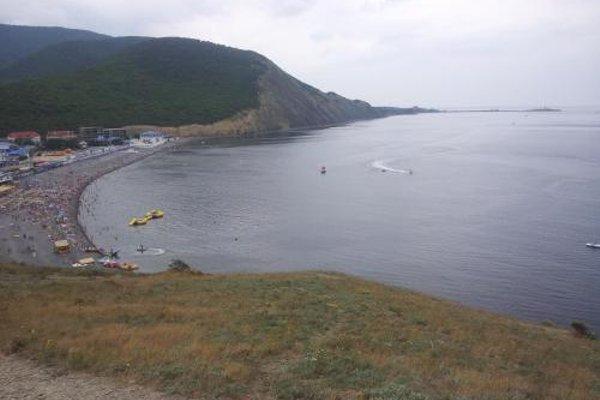 Отель «Берег Мечты» - фото 20