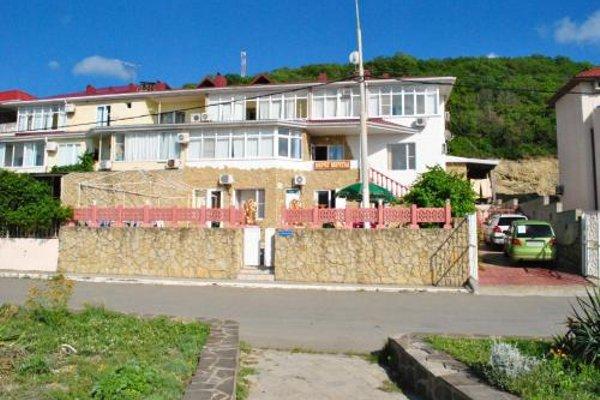 Отель «Берег Мечты» - фото 21