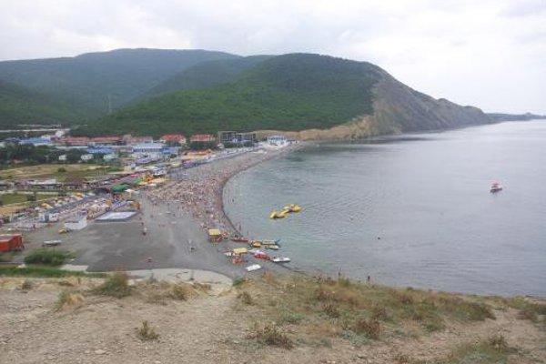 Отель «Берег Мечты» - фото 22