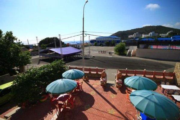Отель «Берег Мечты» - фото 23