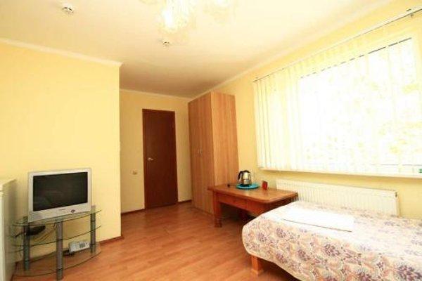 Отель «Берег Мечты» - фото 3