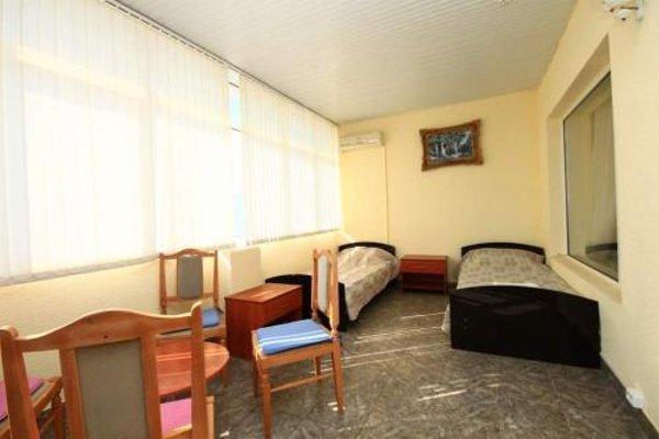 Отель «Берег Мечты» - фото 5