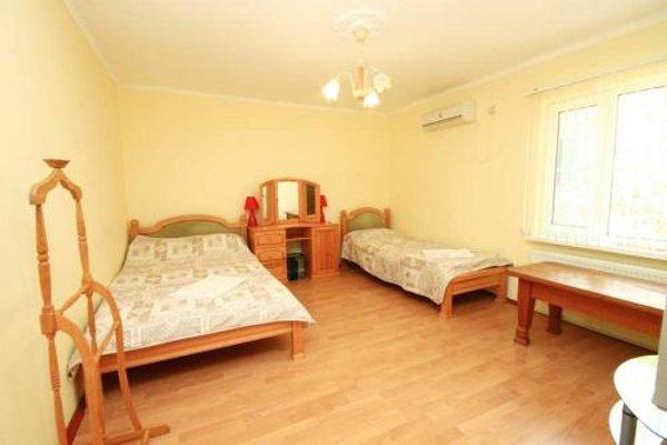 Отель «Берег Мечты» - фото 6