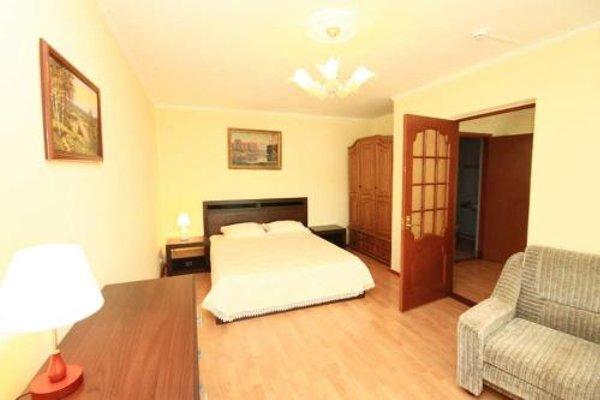 Отель «Берег Мечты» - фото 7