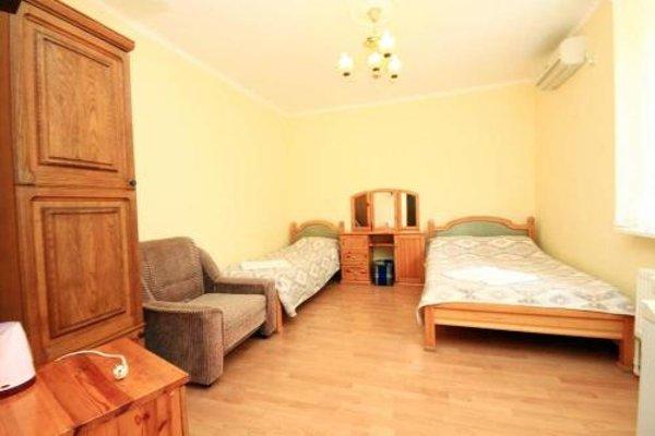 Отель «Берег Мечты» - фото 8