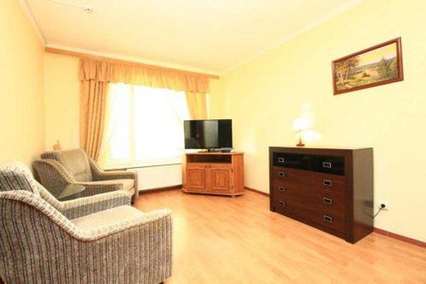 Отель «Берег Мечты» - фото 9