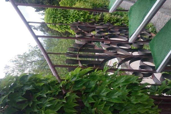 Гостевой дом «у Фонтана» - фото 18