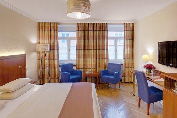 Alpen Hotel Munchen - фото 35