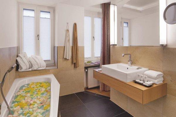 Alpen Hotel Munchen - фото 12