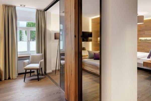 Alpen Hotel Munchen - фото 3